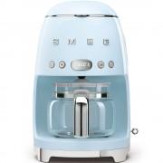 SMEG Macchina da caffè Filtro Azzurro Estetica Anni '50