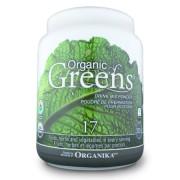 Organic Greens – drink mix powder - cu 17 plante esentiale
