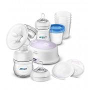 Philips Avent комплект за кърмене с електрическа помпа