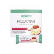 Figu Active блокче с вкус на ягода и йогурт - 6х60г
