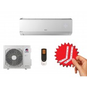 Pachet Aer conditionat Gree Lomo GWH12QB-K6DNB8I 12000 BTU+ Set Suport