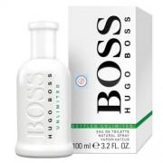 Hugo Boss Boss Bottled Unlimited eau de toilette 50ML spray vapo