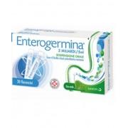 Sanofi Spa Enterogermina 2 Miliardi Sospensione Orale 20 Flaconcini Da 5ml
