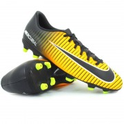 Nike mercurial vortex iii fg lock in, let loose - Scarpe da calcio