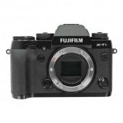 Fujifilm X-T1 negro - Reacondicionado: muy bueno 30 meses de garantía Envío gratuito