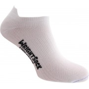 Wrightsock Coolmesh Low Tab - Wit - S (34 - 37)