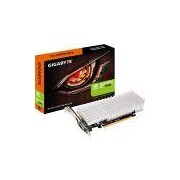 GeForce GT 1030 Silent Low Profile, 2GB, Gigabyte, GV-N1030SL-2GL