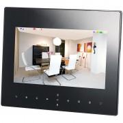 """VisorTech Überwachungsmonitor DSC-720.mc, 22,8cm (9""""), mit SD-Aufnahme, IP"""