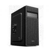 Carcasa Zalman T6, Mini Tower, ATX, fara sursa, Black