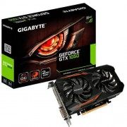 Gigabyte Tarjeta Grafica Gigabyte Gv-N1050oc-2gd 2gb Ddr5 Pcie3.0 Hdmi Geforce Gtx1050