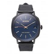 メンズ NIXON 腕時計 ダークブルー