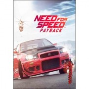 NFS Payback PC Game Offline Only