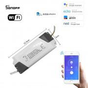 WiFi Inteligentné Stmievanie bielych a žltých LED žiaroviek