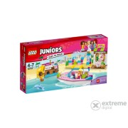 LEGO® Juniors Vacanta la mare a Andreei si a Stefaniei 10747