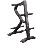 Suport Discuri Impulse Fitness SL 7010 (Negru)