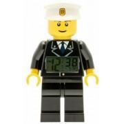 Lego City Politist - Ceas cu alarmă