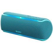 Sony SRS-XB21, kék