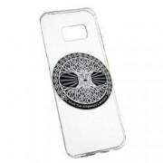 Husa de protectie Game of Thrones Samsung Galaxy S8 Plus rez. la uzura anti-alunecare Silicon 192