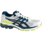 Asics Gel-Pulse 7 Men Running Shoes For Men(White, Black, Blue)