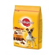 Суха храна за кучета Pedigree за дребни породи 400 г