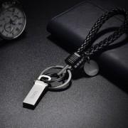 EB HOCO U1 USB Flash Chip Drive Alta Velocidad USB Memory Stick Real Capacidad USB 2.0-Negro