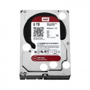 "Western Digital WD NAS (3,5"" - WD RED) 6TB"