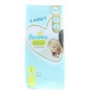 Pampers New baby newborn S1 44st