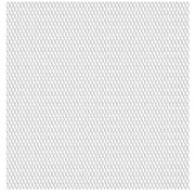 vidaXL rozsdamentes acél drótháló panel 50 x 50 cm 30 x 17 x 2,5 mm