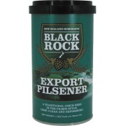 Black Rock Export Pilsener