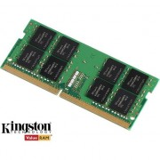 Memorie Laptop Kingston 16GB, 2Rx8 2G x 64-Bit, DDR4, 2666MHz, CL19, 1.2v