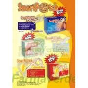 Plasturi cu gel Hidrocoloidal pentru Arsuri 4 buc SmartPatch