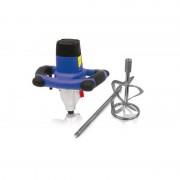 Mixer Malaxor Electric 1220W Amestecat Vopsele/Adeziv/Moltare