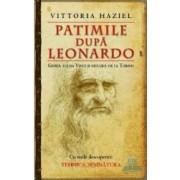Patimile dupa Leonardo - Vittoria Haziel