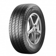 Uniroyal All Season Max 215 70 15c 109/107r Pneumatico Quattro Stagioni