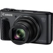 Digitalni foto-aparat Canon PowerShot SX730HS, Crni