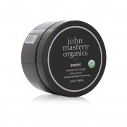 John Masters Organics Sweet Raspberry & Orange Body Scrub 136.2g