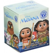 Funko Mystery Mini: Moana - One Mystery Figure Action Figure - Multi Color