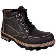 Ramzy Black Boots
