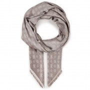 Шал GUESS - Not Coordinated Scarves AW8412 VIS03 BRO