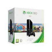 Consola Xbox 360 4GB + Joc Peggle 2