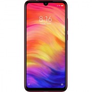 Redmi Note 7 Pro 48MP + 5MP DualCamera 13MP Selfie Cam 4000 mAh (Nebula Red 64 GB) (4 GB)
