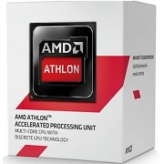 Procesor AMD Athlon 5370, 2.2 GHz, AM1, 2MB, 25W (Box)