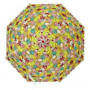 Зонт детский Котики, 48 см 53724