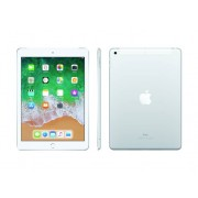 Apple iPad APPLE (9.7'' - 128 GB - Wi-Fi+Cellular - Plata)
