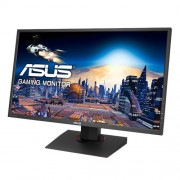 "ASUS MG278Q 27"" Wide Quad HD LED Matt Black computer monitor"