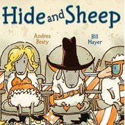 Hide and Sheep, Hardcover/Andrea Beaty