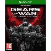 Игра Gears of War - Ultimate Edition за Xbox One (на изплащане), (безплатна доставка)