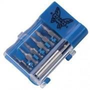 Benchmade 981084F Blue Box Maintenance Kit