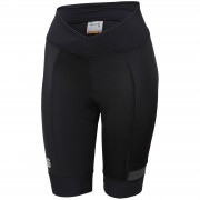 Sportful Women's Giara Shorts - Black - XS