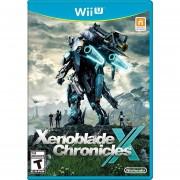 Xenoblade Chronicles X Nintendo WiiU